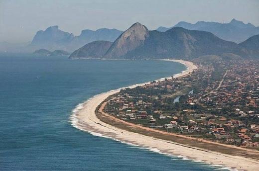 26 de Maio - Praia de Itaipuaçu - Maricá (RJ) 203 Anos