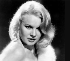28 de Maio - 1931 — Carroll Baker, atriz estadunidense.