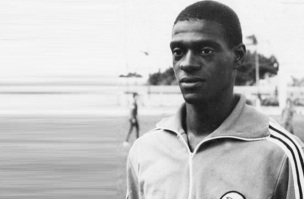 28 de Maio - 1954 — João do Pulo, atleta, recordista mundial, salto triplo, medalhista olímpico, político brasileiro.