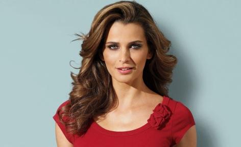 29 de Maio - 1981 — Fernanda Motta, modelo e apresentadora brasileira.