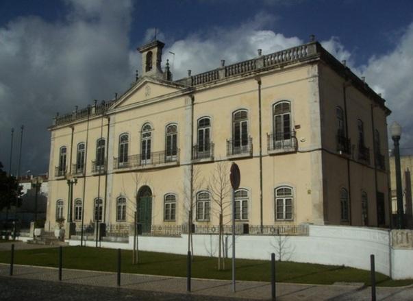 29 de Maio - Câmara Municipal - Ourém (PA) - 255 Anos