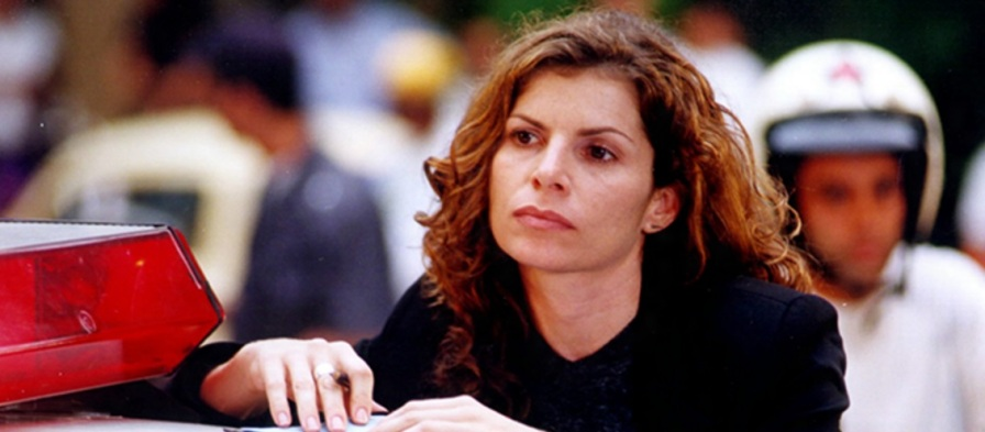 29 de Maio - Débora Bloch em Andando nas Nuvens, 1999. TV Globo.