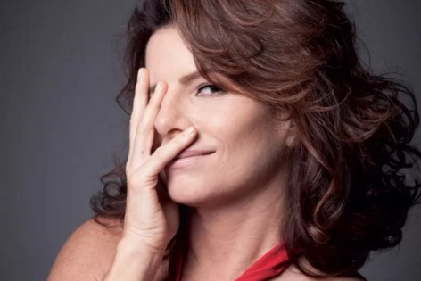 29 de Maio - Debora Bloch (Belo Horizonte, 29 de maio de 1963), atriz, produtora brasileira, de teatro, cinema e televisão.