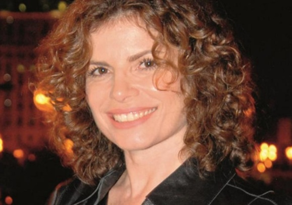 29 de Maio - Debora Bloch (Belo Horizonte, 29 de maio de 1963), atriz, produtora, brasileira, teatro, cinema e televisão.