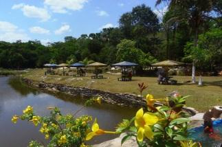 29 de Maio - Hotel Fazenda Igarapé das Pedras - Ourém (PA) - 255 Anos