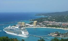 3 de Maio - 1494 – Cristóvão Colombo descobre a Jamaica.