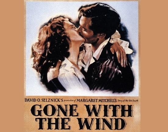 3 de Maio - 1937 — Gone with the Wind, um romance de Margaret Mitchell, ganha o Prêmio Pulitzer