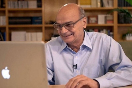 3 de Maio - 1943 - Drauzio Varella - médico oncologista - cientista, escritor brasileiro.