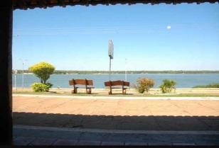 30 de Maio - Calçadão e bancos - Conceição do Araguaia (PA) - 120 Anos