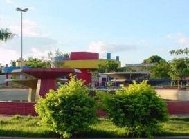30 de Maio - Praça de recreação - Conceição do Araguaia (PA) - 120 Anos