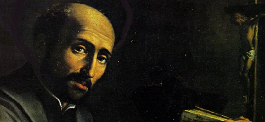 31 de Maio - 1491 — Inácio de Loyola, fundador da Companhia de Jesus (m. 1556).