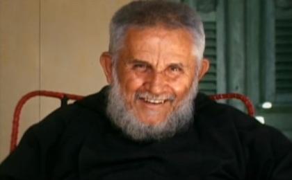 31 de Maio - 1997 — Frei Damião, religioso italiano (n. 1898).
