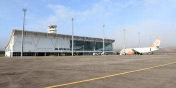 31 de Maio - Aeroporto Regional - Juiz de Fora (MG) - 167 Anos.