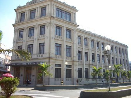 31 de Maio - Instituto Estadual de Educação de Juiz de Fora, como passou a se chamar, desde 1965, a Escola Normal Oficial de Juiz de Fora fundada em 1928 (MG) - 167 Anos.