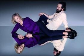 31 de Maio - Marília Gabriela e Caco Ciocler em 'Constelacoes', peça de Nick Payne.