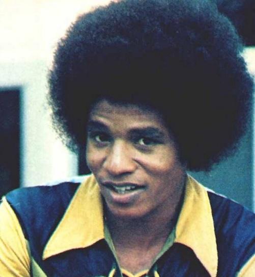 4 de Maio - 1951 - Jackie Jackson, músico e cantor norte-americano.