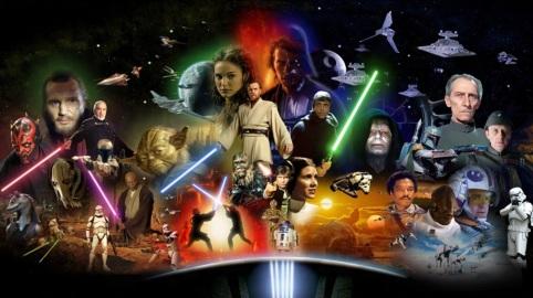 4 de Maio - Dia de Star Wars - 4 de maio, celebra Star Wars criado por George Lucas.