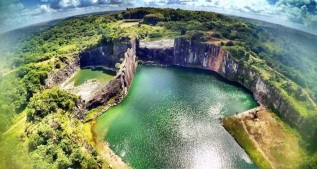 4 de Maio - Lagoa Azul – Jaboatão dos Guararapes (PE).