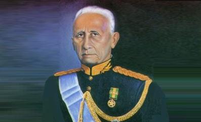 5 de Maio - 1865 - Cândido Rondon, militar, marechal e sertanista brasileiro (m. 1958).