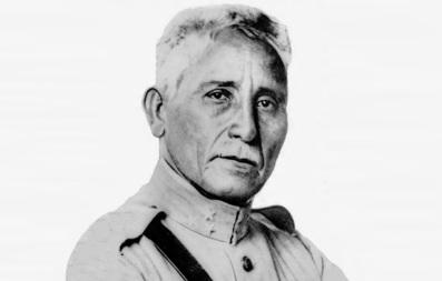 5 de Maio - 1865 – Cândido Rondon, militar, marechal e sertanista brasileiro (m. 1958).