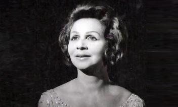 5 de Maio - 1917 – Dalva de Oliveira, cantora brasileira (m. 1972).
