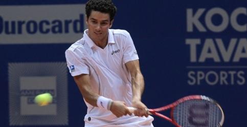 6 de maio - 1977 – André Sá, tenista brasileiro.