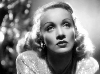 6 de maio - 1992 — Marlene Dietrich, atriz alemã (n. 1901).