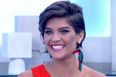 6 de maio - 1995 – Isabella Santoni, atriz brasileira.