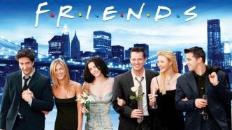 6 de maio - 2004 - Ocorre a última transmissão do seriado Friends na NBC.
