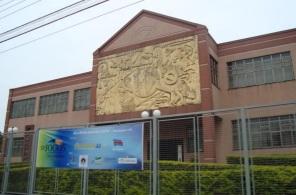 6 de maio - Faculdade em Mandaguari, Paraná.