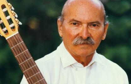 8 de Maio - 1924 — Billy Blanco, arquiteto, músico, compositor e escritor brasileiro (m. 2011).