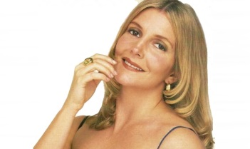 8 de Maio - 1959 — Maria Padilha, atriz brasileira.