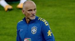 8 de Maio - 1966 — Cláudio Taffarel, ex-goleiro brasileiro, treinador de goleiros.