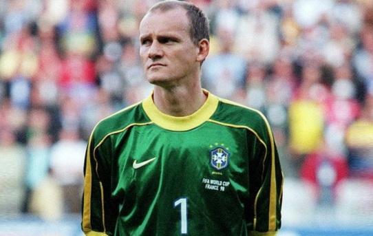 8 de Maio - 1966 — Cláudio Taffarel, ex-goleiro brasileiro.