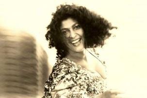 8 de Maio - 2008 — Maria Alves, atriz brasileira (n. 1947).