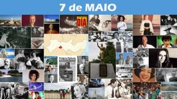 Poster do Dia - 7 de Maio