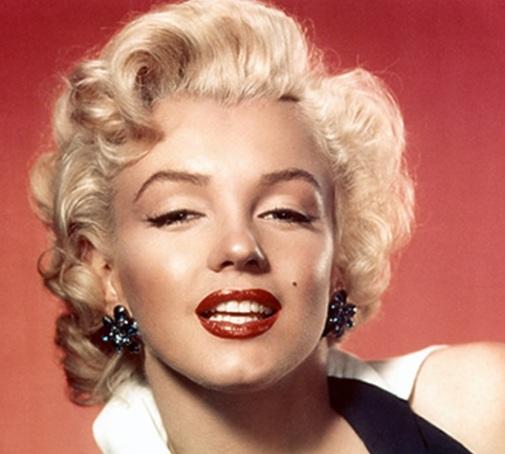 1 de Junho - 1926 – Marilyn Monroe, atriz estadunidense (m. 1962).