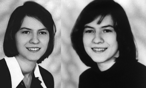 1 de Junho - 1976 - Anneliese Michel, jovem submetida a Exorcismo católico, que deu origem ao filme 'O Exorcista'.