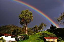 1 de Junho - Parque Nacional do Itatiaia - 30 mil hectares de área preservada - RJ.