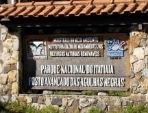 1 de Junho - Parque Nacional do Itatiaia - Posto Avançado das Agulhas Negras - RJ.