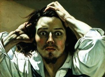 10 de Junho - 1819 — Gustave Courbet, pintor francês (m. 1877).