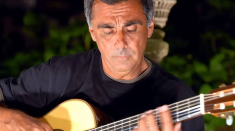 10 de Junho - 1950 — Guinga, músico brasileiro.