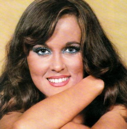 10 de Junho - 1951 — Djenane Machado, atriz brasileira.