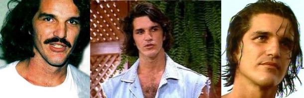 10 de Junho - 2000 — Rômulo Arantes, ator, cantor, músico, compositor, empresário e nadador brasileiro.