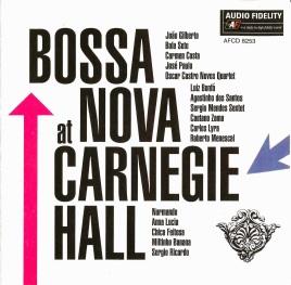 10 de Junho - Em 1962, João participa de concerto no Carnegie Hall, em Nova Iorque, patrocinado pelo Itamaraty, com o objetivo de promover a bossa nova nos Estados Unidos.