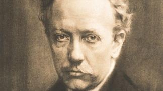 11 de Junho - 1864 - Richard Strauss, compositor alemão (m. 1949).