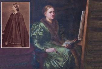 11 de Junho - 1891 — Barbara Bodichon, educadora britânica (n. 1827).