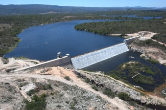 11 de Junho - Barragem de Cristalândia - Brumado (BA) - 140 Anos.