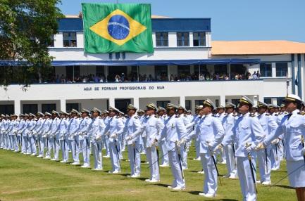 11 de Junho de 1822 - É fundada a Marinha do Brasil.