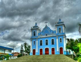 11 de Junho - Igreja matriz. - Brumado (BA) - 140 Anos.